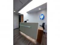 New HP Athens Customer Areas