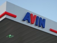 New AVIN Gas Stations