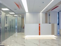 Pwc K270 New Offices